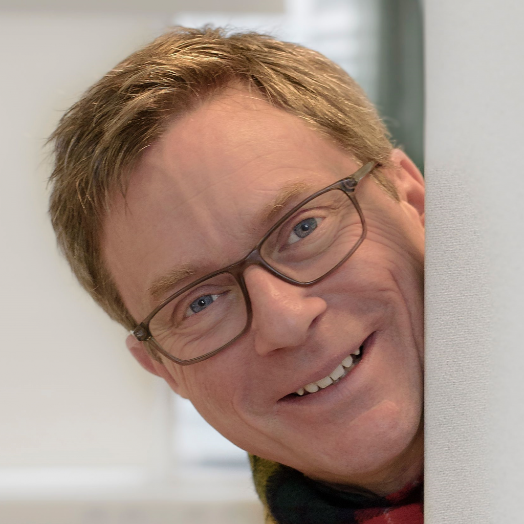 Roland Gudinge